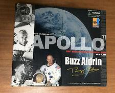 """Dragon Buzz Aldrin Apollo 11 NASA Astronaut 12"""" 1/6 Scale Figure"""