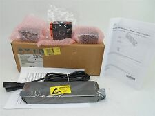IBM xSERIES 350W HOT SWAP Power Supply P/N:59P4057 + HOT SWAP FANS P/N:06P6250