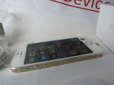 Apple iPhone 5s 16gb Dorado Desbloqueado, restaurado como nuevo, grado AAA 737