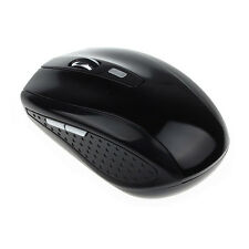 Mini Portatile 2.4G Ottico Wireless Pro Gamer Mouse Mice Per Computer del PC