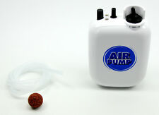 Air Pump Aerator Live Bait Fishing Water-Resistant 2015