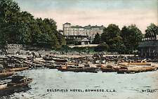 Bowness. Belsfield Hotel # 1327 in The Phoenix Series.