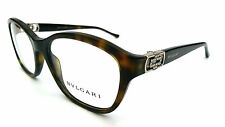 BVLGARI BV4062 - 504 FRAMES / GLASSES HAVANA NEW 100% GENUINE 25,000+ F/B  BV11