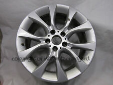 "Original BMW X5 F15 19"" Alloy wheel alloys x1 2014 E9Jx19H2 IS48 6853953 #4"