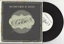 "Mumford & Sons ""The Cave"" 7"" OOP Lumineers Avett Brothers Alabama Shakes"