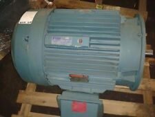 Reliance Electric 50 HP 460 Volt 365USD Frame 1780 RPM AC Motor