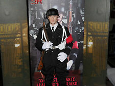 3R DID GERMAN WW2  HONOR  GUARD AARON 1/6 SCALE ACTION FIGURE 12 INCH