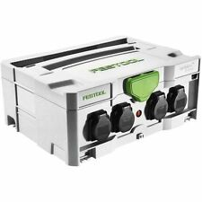 Festool Power-Hub Kabeltrommel Systainer Gr.2 SYS-PH 200231