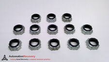 OZ GEDNEY IBC-50 - PACK OF 13 - IRON MALLEABLE INSULATED BUSHING, SIZE,  #216267