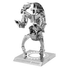 STAR WARS 3D Metal Earth Model Kit DESTROYER DROID