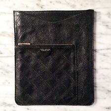 Marc Jacobs Made in Italy Quilted Leather iPad Case