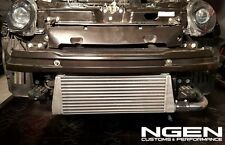 CHQ Front Mount Intercooler Kit (FMIC) for Fiat 500 Abarth/500T