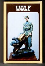 WOLF HORNET MODELS WSH 18 - FALLSCHIRMJAGER ARNHEM CORRIDOR 1944 - 1/35 RESIN