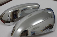 ABS Side Door Mirrors Rearview Cover for Nissan Qashqai Dualis 2007-2013