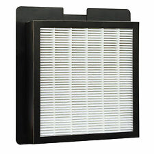 WASHABLE HEPA FILTER FOR FRESH AIR BY  ECOQUEST, ALPINE, XL-15 LIVING AIR