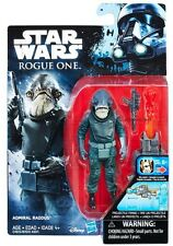 STAR WARS ROGUE ONE ADMIRAL RADDUS ACTION FIGURE PRE ORDER
