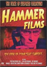 The Icons of Suspense Collection: Hammer Films (Stop Me Before I Kill! / Cash on