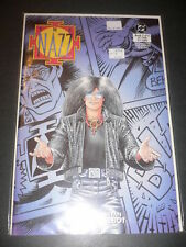 Nazz #2 of 4 VF Veitch Talbot Dorscheid DC Comics 1990