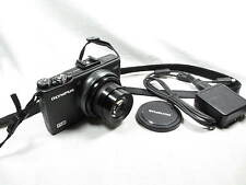 OLYMPUS XZ-1 10 MEGAPIXEL DIGITAL CAMERA EXCELLENT