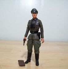 1/18 Ultimate Soldier WWII German officer 21st century toys