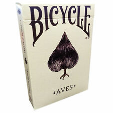 Bicycle Aves by LUX Playing Cards Deck - Trick