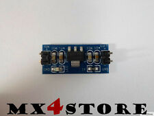 Ams1117 5v pcb Board contrainte approvisionnement régulateur power supply step down Arduino