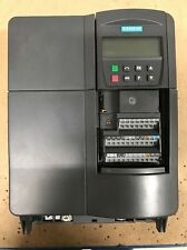 Siemens 6SE6440-2AD31-1CA1 Micromaster 440 11kW