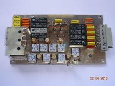 Vorselektor 2, EKD 500, RFT/Funkwerk Köpenick