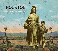 MARK LANEGAN HOUSTON PUBLISHING DEMOS 2002 VINILE LP 180 GRAMMI NUOVO SIGILLATO