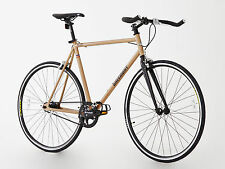 Steel Fixed Gear 2016 Unique model, Hi spec.