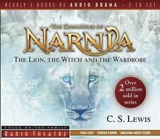 The Lion, the Witch, and the Wardrobe (Radio Theatre: Chronicles of Narnia),