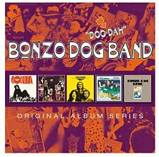 Original Album Series - Bonzo Dog Doo Dah Band (2014, CD NEU)