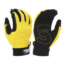 Condor-Performance Series Mechanics Gloves Sz XL (sold per pair)