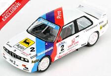 BMW M3 Emanuelle Pirro Superturismo Italia 1991 1:43