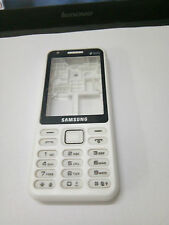 For Samsung Metro XL B355E Full Body Housing Panel white new
