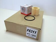 1 CASE OF 12PCS F6311 TOYOTA OIL FILTER COROLLA MATRIX PRIUS SCION xD