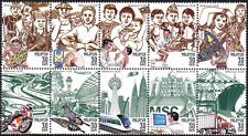 Malaysia 2000 Millennium MNH