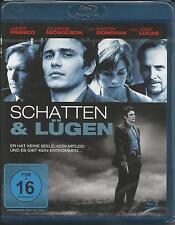 Schatten und Lügen [Blu-ray] James Franco, Julianne Nicholson [Blu-ray] Neu!