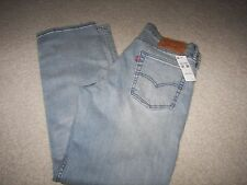 Levi's 514 Red Tab Performance Motion Men's Denim Jeans NWT 31X30  $68 Retail