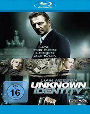 Unknown Identity (Liam Neeson - Diane Kruger)                    | Blu-ray | 399
