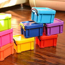 Affordable Practical Storage Box Mini Plastic Case Container Organizer With Lids