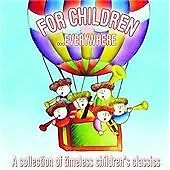 For Children Everywhere, Various Artists, Good
