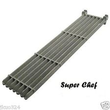 """Char Broiler Grill Top Grate - 5 1/4"""" x 21"""" Super Chef OEM Part"""