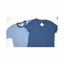 American Apparel and TNA tshirt wardrobe builders size small