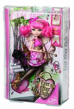 Ever After High C.A. Cupid Deluxe Fashion Doll - Original wave 1 Box