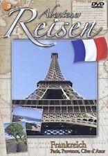 Abenteuer Reisen - Frankreich - DVD - Neu & OVP
