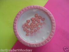 FISHER PRICE FUN FOOD LITTLE TIKES MATTEL ● MAGIC MILK CEREAL BOWL ● HTF RARE