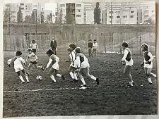 photo press football  Pelé 8-10 ans ?    338