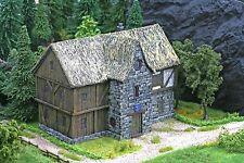 Ziterdes Zwergenwohnhaus | Geländestück, Gebäude, Zwerge, Tabletop | 11943