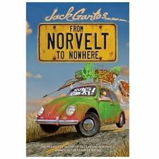 From Norvelt to Nowhere (Norvelt Series), Gantos, Jack, Good Condition, Book